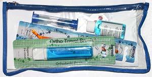 Brace Care Pack